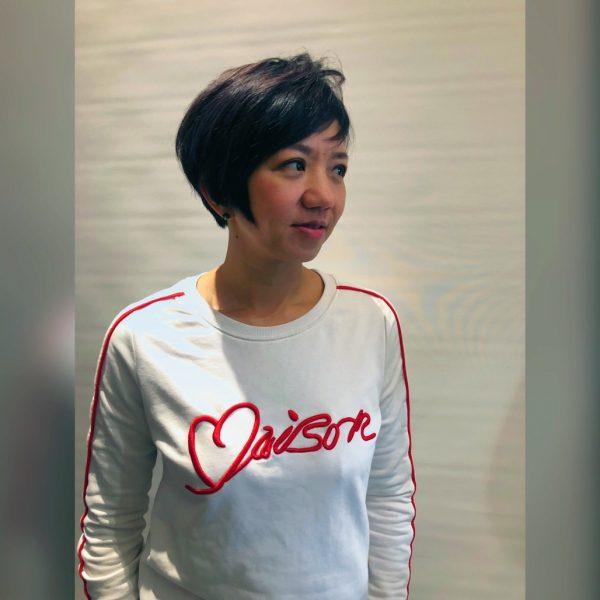 問個GO髮型設計阿桂老師